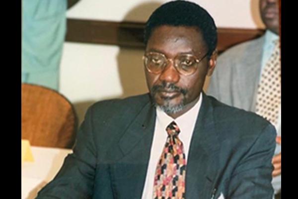 Ismael Ouedraogo