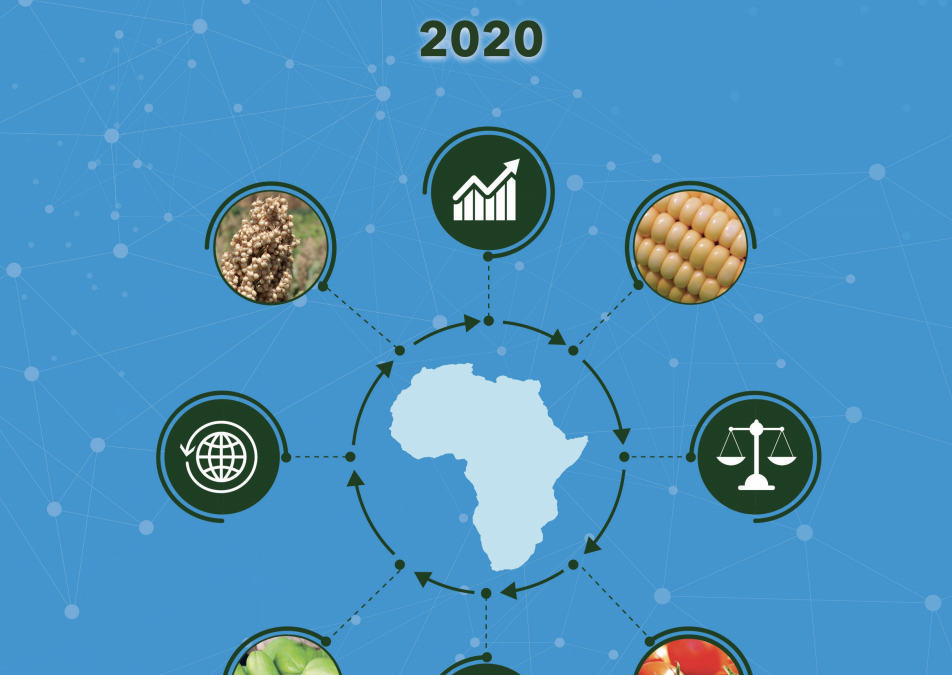 Africa Agriculture Trade Monitor 2020